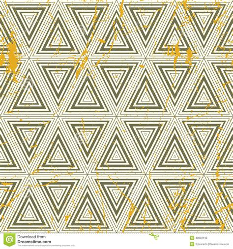 svg pattern no repeat grunge geometric seamless pattern vintage vector repeat