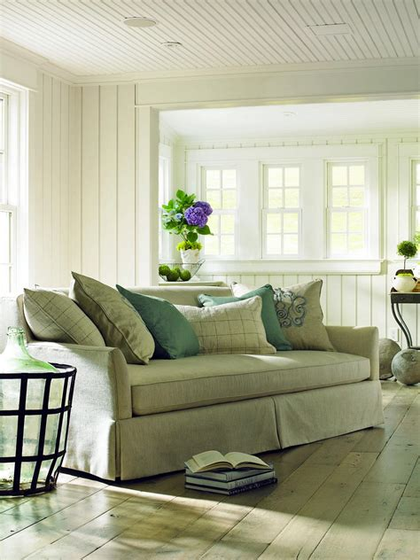 living room green sofa photo page hgtv