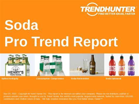 pop research custom soda trend report custom soda market research