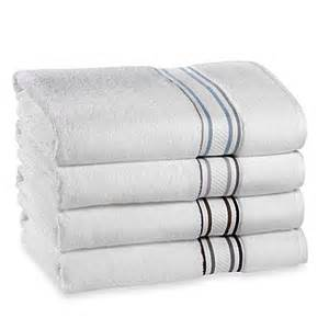 wamsutta bath towels wamsutta 174 bath towel collection bed bath beyond