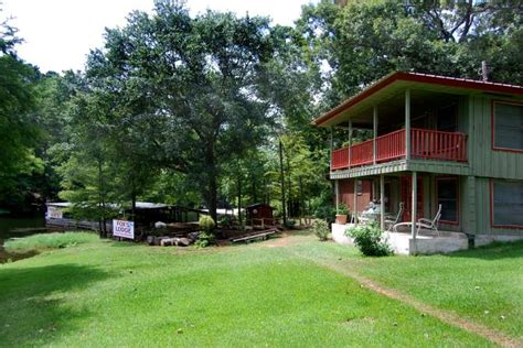 Sabine National Forest Cabins by Lodging At Fox S Lodge On Toledo Bend Lake Reservoir