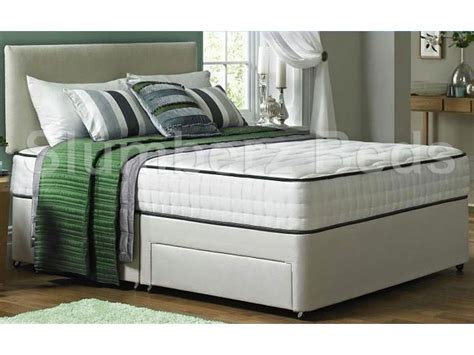 divan beds with headboards double divan offer 2 drawer divan bed memory foam