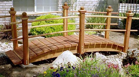 how to build a garden bridge how to build a garden bridge with an arch