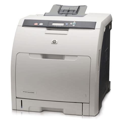 hp color laserjet 3600n refurbished hp color laserjet 3600n networked printer q5987a