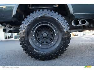 Custom Truck Wheels 4x4 2005 Ford Ranger Fx4 Road Supercab 4x4 Custom Wheels