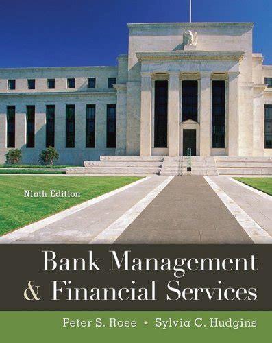 Bank Management cheapest copy of bank management financial services