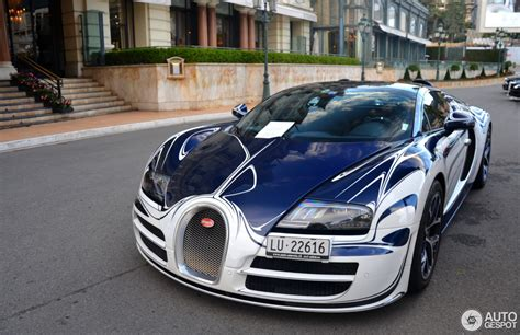 Other Words For Red by Bugatti Veyron 16 4 Grand Sport Vitesse 16 October 2016