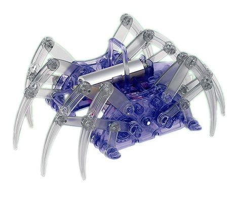 En Diy Bo Spider Robot spider robot fangzheng craft gift co ltd