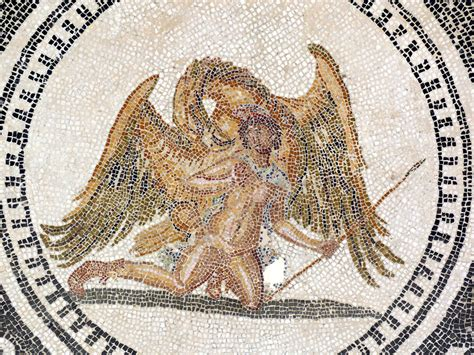 4 Bedroom House file sousse mosaic ganymede 2 jpg wikimedia commons