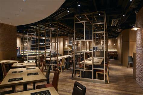 home design store hong kong nichigyu japanese hot pot restaurant by studio c8 hong