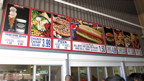 costco hours new years day ᐅ costco 174 food court menu hours nutrition updated