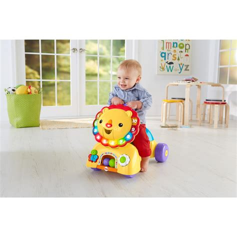 fisher price infant step ride fisher price 3 in 1 sit stride ride walker ride on
