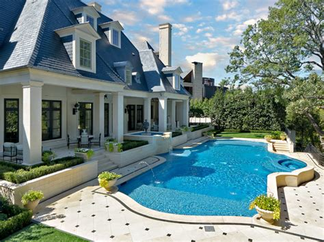private swimming pool design home design private swimming pools traditional pool dallas by