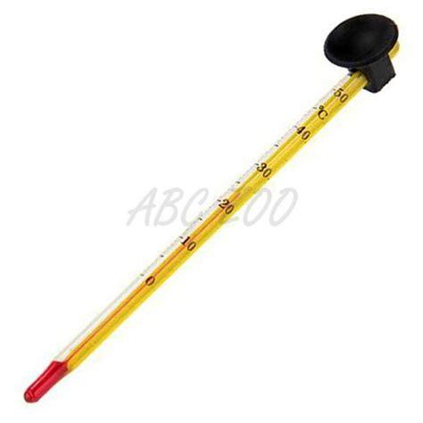 Termometer Resun alkoholni termometer za akvarije natan芻en abc zoo