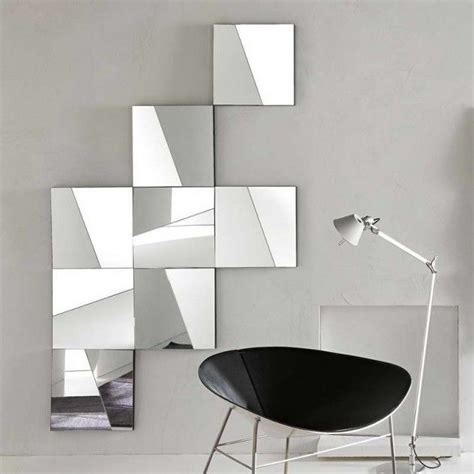 bathroom mirror ideas on wall 28 unique and stunning wall mirror designs for living room