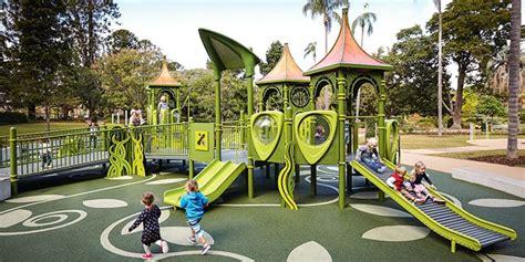 inclusive play sensory rich playground landscape