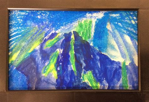 cold colors and cold colours inspired by picasso tiverton academy