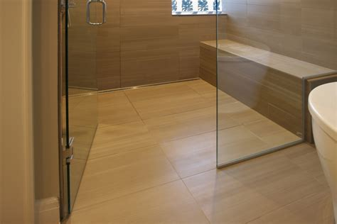 Oversized Shower Oversized Tiles For All Shower Surfaces 21st Century