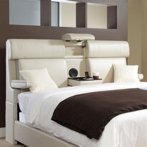 california king storage headboard leather california king headboard wayfair