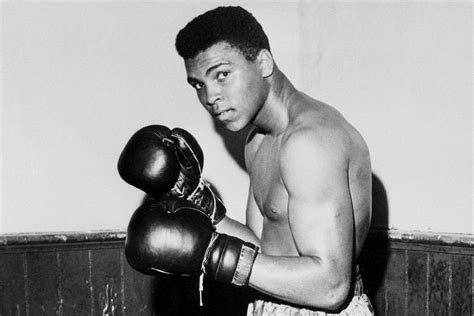 biography of mohammed ali clay boxing legend muhammad ali dies at the age of 74