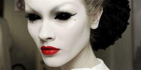 Makeup La make up nadine forever