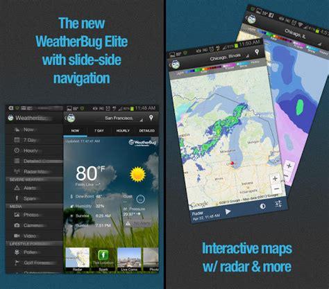weatherbug elite apk weatherbug elite v3 0 169 apk khmer apk free paid app paid
