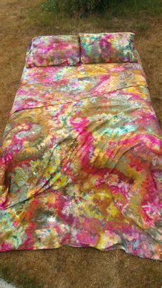 bed ties custom tie dye bed sheet sets and pillow cases where the