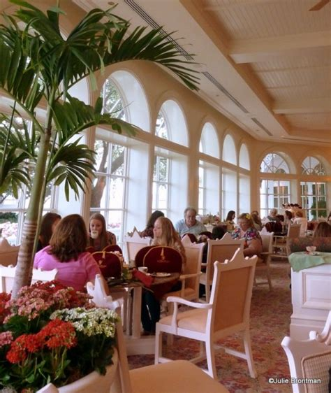 garden tea room guest review afternoon tea at the grand floridian s garden view lounge the disney food