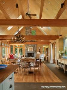 vaulted ceiling open floor plans cape cod house style spotlight