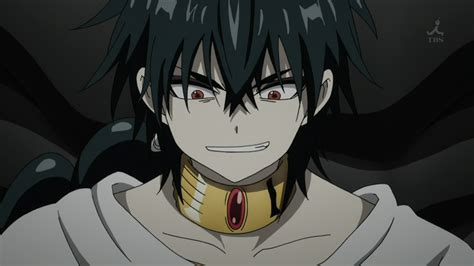 Anime Villains by Magi 16 Avvesione S Anime