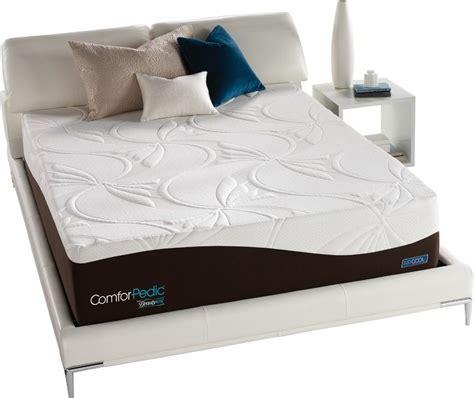 advanced comfort mattress reviews aircool memory foam with trutemp gel traditional memory