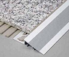 Tile In Ramp 20mm [DTA20L]   £41.66 inc.VAT : Floor and