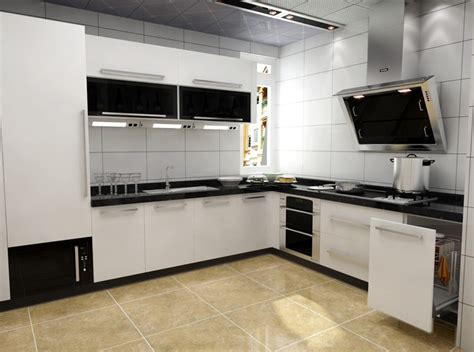 Apartment Kitchen Cabinets by Modern Design Apartment Kitchen Cabinet Buy Modern