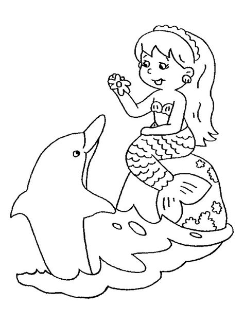 printable coloring pages mermaid n 29 coloring pages of mermaid