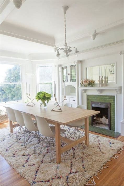 Dining Room Light Makeover 325 Best Dining Rooms Images On Dining Room