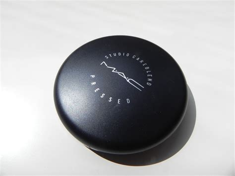 Mac Studio Careblend mac studio careblend pressed powder s
