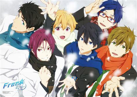 wallpaper free eternal summer download 2000x1410 free eternal summer anime guys winter