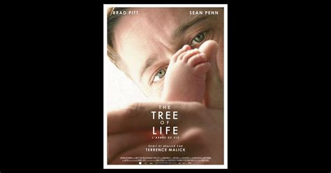 tree of life l l affiche du film the tree of life