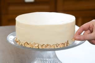 How To Decorate A Cake At Home Easy Bake Secrets To Decorating Layer Cakes