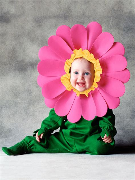 flower garden costume baby costumes project nursery