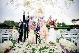 Large Floor Vases With Flowers Wedding Ceremony Flowers Bridalmoment