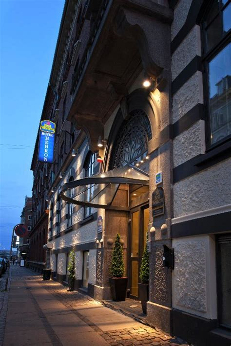 best western hebron best western hotel hebron copenhagen denmark reviews