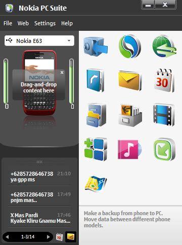 Obeng Handphone 5 Pc T2709 sinkronisasi synchronize symbian60v3 dengan microsoft