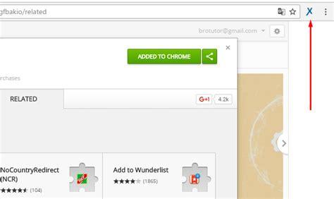 chrome anonymox cara membuka situs yang di blokir pada google chrome