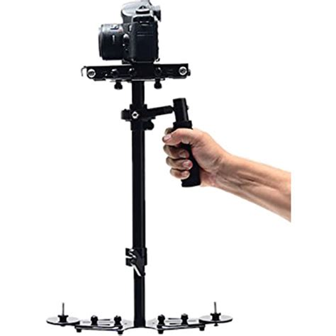 Telescoping Table by Glide Gear Dna 5050 Professional Camera Stabilizer Dna