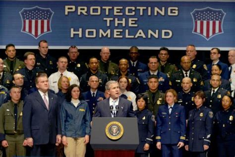 homeland security in disarray officials warn the boston