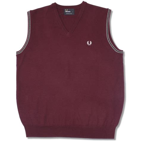 Fred Perry Tank Top fred perry tank top oberhof sportstaetten de