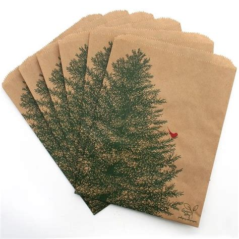 Crafts With Brown Paper Bags - brown paper bags printed with water based ink for