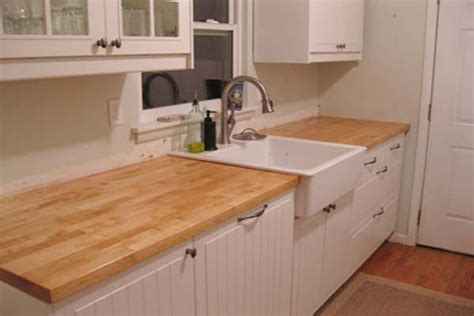 how to install butcher block countertops how to install butcher block countertops no place like home p