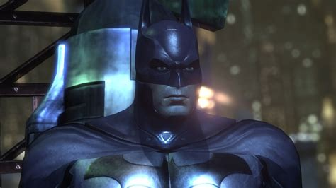 Wii U Batman Arkham City Armored Edition batman arkham city armored edition screenshots for wii u mobygames